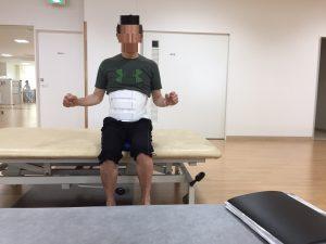 脊柱管狭窄症 入院 リハビリ