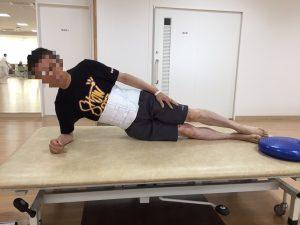 脊柱管狭窄症 リハビリ 方法
