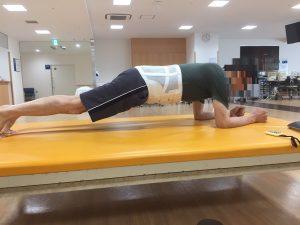 脊柱管狭窄症 リハビリ 体幹トレーニング