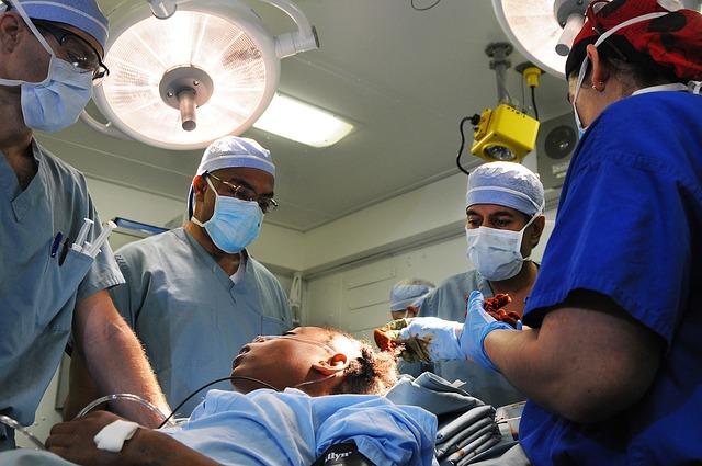 脊柱管狭窄症手術のリスク